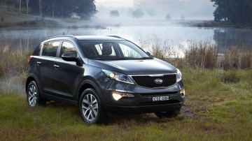The Kia Sportage Si Premium is an under-rated compact SUV.