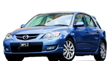 Used car review: Mazda 3 MPS 2006-08
