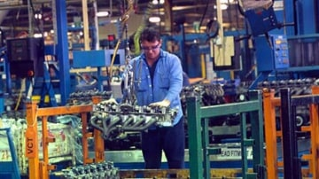 Ford to close engine plant, says MP