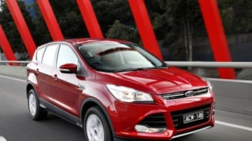 Ford has taken a controversial approach to marketing by targeting rival brands.