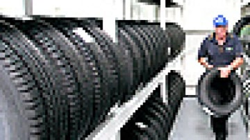 Special Feature: Tyres, all you need to know