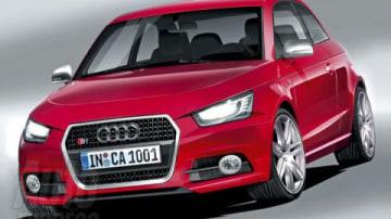 2011 Audi S1 Tech Specs Revealed