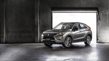 Mitsubishi Eclipse Cross Sport Edition
