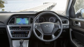 2015 Hyundai Sonata Premium