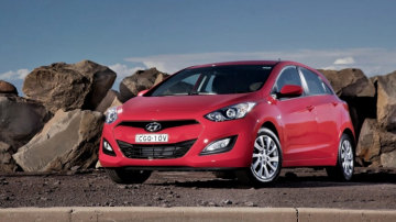Get in quick: The Hyundai i30 Active offer ends on January 31.