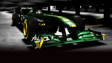 F1: 2011 Car Revealed By Team Lotus, Lotus Dispute About 'Money'