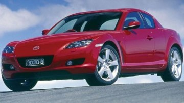 What car should I buy: budget sports car