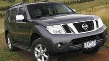 New Nissan Navara could spawn rugged SUV