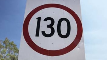 Stuart Highway's restricted speed limit of 130km/h will be lifted.