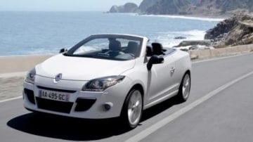 Needs finessing: the Renault Megane Coupe-Cabriolet finds itself in a competitive segment.