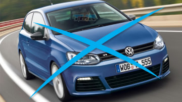 Volkswagen Polo R On The Backburner: Report