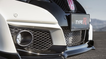 2016 Honda Civic Type R Teased In New Production Photos
