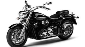 Yamaha's XVS1300A is another in the ranks of the tuning fork brand's successful range of cruiser motorcycles.