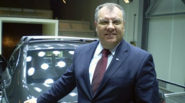 Falcon's Future In 'One Ford' Global Strategy To Be Determined In 2010-2011