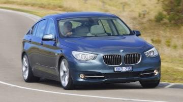 BMW 520d Gran Turismo Joining Australian Range