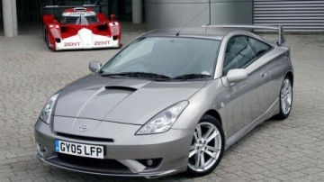 Toyota feel the need for speed and revive Celica