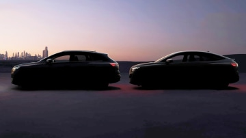 2021 Audi Q4 E-Tron SUV and Sportback teased, April 15 debut confirmed