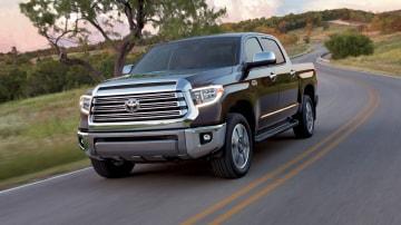 Toyota Australia looking 'deeply' at Tundra