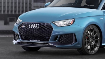 Coming Soon: 2019 Audi A1