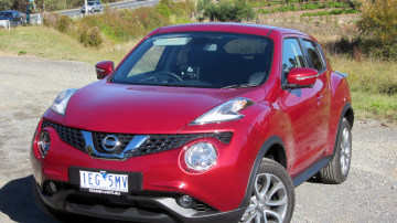 2015 Nissan Juke Review: New Donk, And Still Funky