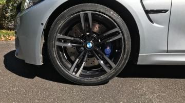 2018 BMW M3 Pure