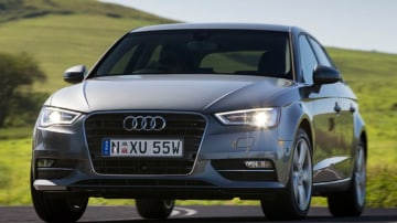 2015 Audi A3 & S3: Price And Features For Australia