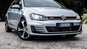 New Volkswagen Golf GTI Review