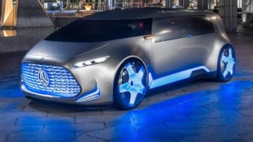 Australian Government: fully self-driving cars