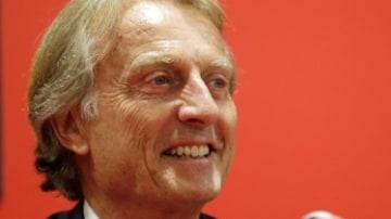 Ex-Ferrari boss makes surprise career move