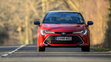 2020 Toyota Corolla pricing and specs
