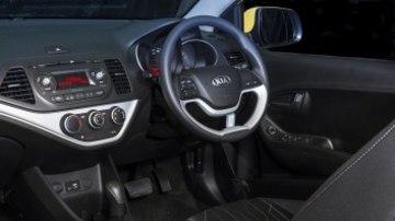 City car comparison: Kia Picanto