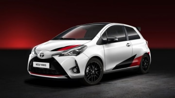 Toyota is set to build a hot-hatch Yaris for Europe and Japan.
