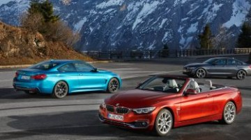 2017 BMW 4-Series new car review