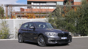 2017 BMW M140i Performance Edition Review | Limited Edition Sparkle For BMW's Smallest Star