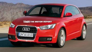 No Quattro All-Wheel-Drive For Audi A1: Report