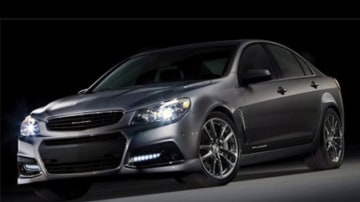 US tuning ashop, Callaway, to hot up Chevrolet SS.