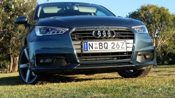 Audi A1 Sportback Review: 1.0 TFSI, 1.4 TFSI Sport, 1.8 TFSI S Line - Micro Magic
