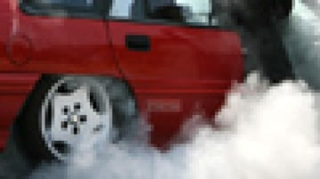 Hot cars, hot tempers: trouble flares at hoon HQ