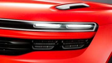 Citroen Teases New Aircross Crossover