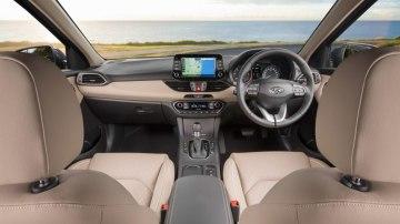 2017 Hyundai i30. 2017 Hyundai i30.