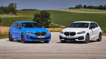 2020 BMW 1 Series review