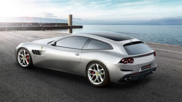The GTC4 Lusso represents the first time Ferrari offered distinctly different engines in the same car.