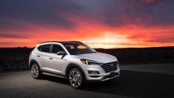 2018 Hyundai Tucson revealed
