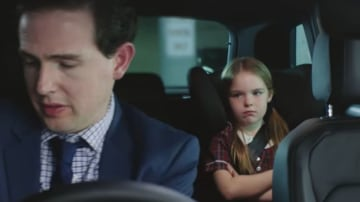 Volkwagen has escaped sanction for a controversial ad.