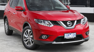 ANCAP: 5 Safety Stars For X-Trail, 308, Accord, City, Prius C