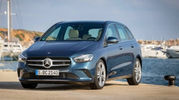 2019 Mercedes-Benz B-Class pricing and specs