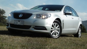 New Commodore Evoke Review