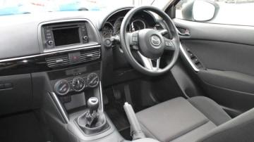 Mazda CX-5 Maxx.