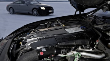 Mercedes-AMG Phasing 5.5 V8 Out Of Service As 4.0 V8 Builds Steam