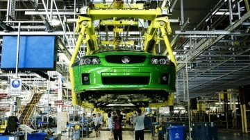Loss of the Australian car industry would have far reaching economic consequences.